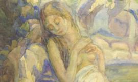 Александра Коновалова — Полуденный сон