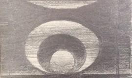 Николай Вечтомов — Абстрактная композиция