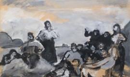 Меер Аксельрод — На полях