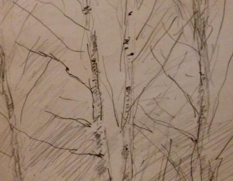 Фальк Роберт. Деревья.