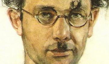 Выставка графики Михаила Рудакова.