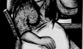 Ефросинья Ермилова-Платова — Женщина у окна