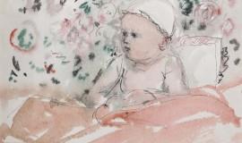 Антонина Софронова — Малышка