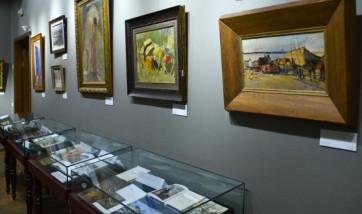 Пресса о выставке «Коровин и ученики».
