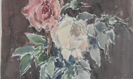 Антонина Софронова — Розы