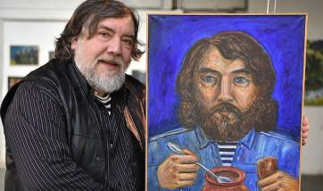 Пресса о выставке «Арефьевцы и Митьки. Семья Шагиных в неофициальном искусстве».