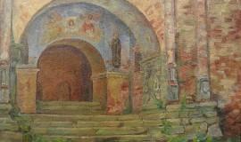 Александра Коновалова — Старые ворота