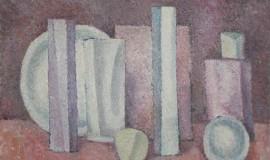 Иосиф Островский — Композиция