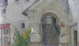 Николай Шестопалов — Псков