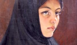 Виктор Штембер — Монахиня