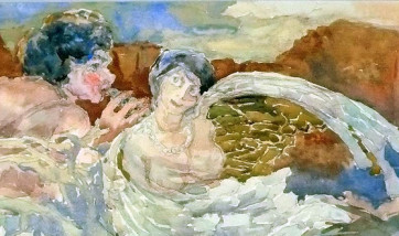 Коммерсантъ FM – «Александра Коновалова — иллюстрация русского символизма».