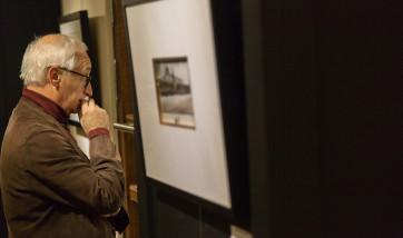 Открытие выставки «Алексей Щусев: наброски будущего»