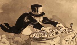 Аминадав Каневский — Капитализм