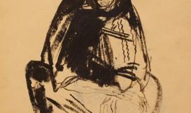 Георгий Нисский. Старуха