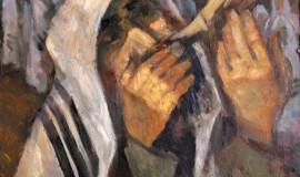 Абрам Моносзон — Йом кипур (Судный день)