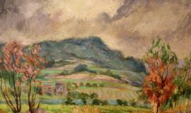 Григорий Пожидаев — Голубые горы
