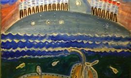 Дмитрий Шагин — Желтая подводная лодка