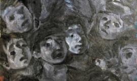 Абрам Моносзон — Холокост. У врат рая