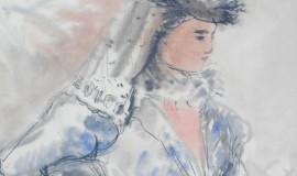 Антонина Софронова — Соломония Сабурова