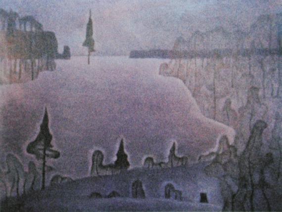 Борис Смирнов-Русецкий