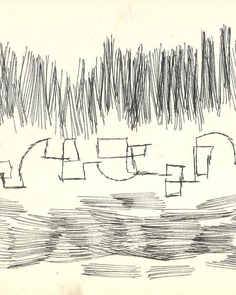 Соостер Юло. Шум реки