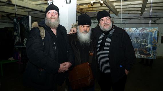 фото: Вести.ru. Михаил Свешников.