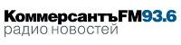 Коммерсант.ru - Радио «Ъ FM»