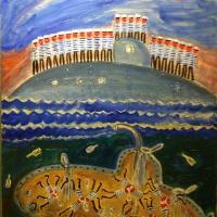 Шагин Дмитрий. Желтая подводная лодка.