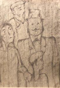 Анатолий Каплан - Семейный портрет