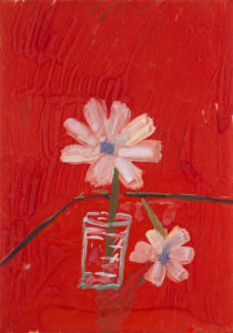 Цветочки Володи Яковлева