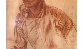Александр Яковлев — Портрет китайца