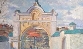Илья Кац — Пятницкие ворота