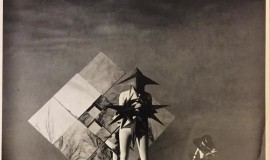 Франциско Инфантэ — Артефакты. Из цикла «Игра жестов»