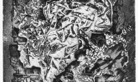 Дмитрий Плавинский — Руины в огне
