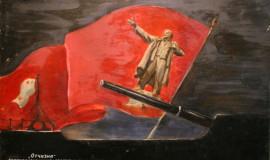 Петр Вильямс — Отчизна. Театрализованная программа Ансамбля песни и пляски НКВД СССР