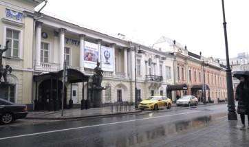 Выставка Григория Златогорова в Российской Академии Художеств