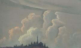 Борис Смирнов-Русецкий — Старая крепость