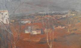 Михаил Кикоин — Юг Франции