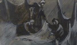 Меер Аксельрод — Рыбаки