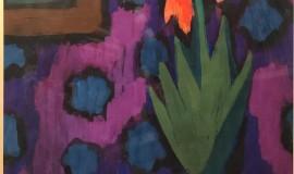 Анатолий Каплан — Цветок