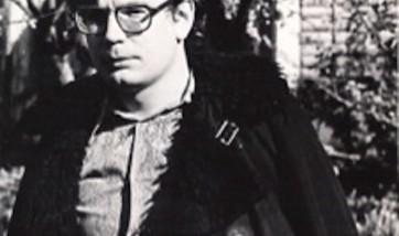 Вечер памяти Алексея Паустовского и круглый стол «Психологические основы романтизма в искусстве рубежа 60-х-70-х гг. ХХ века»