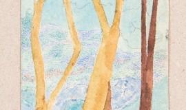 Татьяна Глебова. Сухое дерево