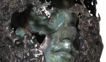СВОЯ АНТИЧНОСТЬ // персональная выставка скульптора Григория Златогорова