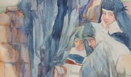 Александра Коновалова — Сестры милосердия